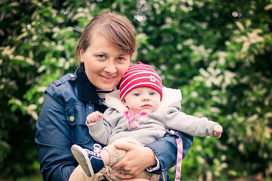 20130521 Olivia och jag