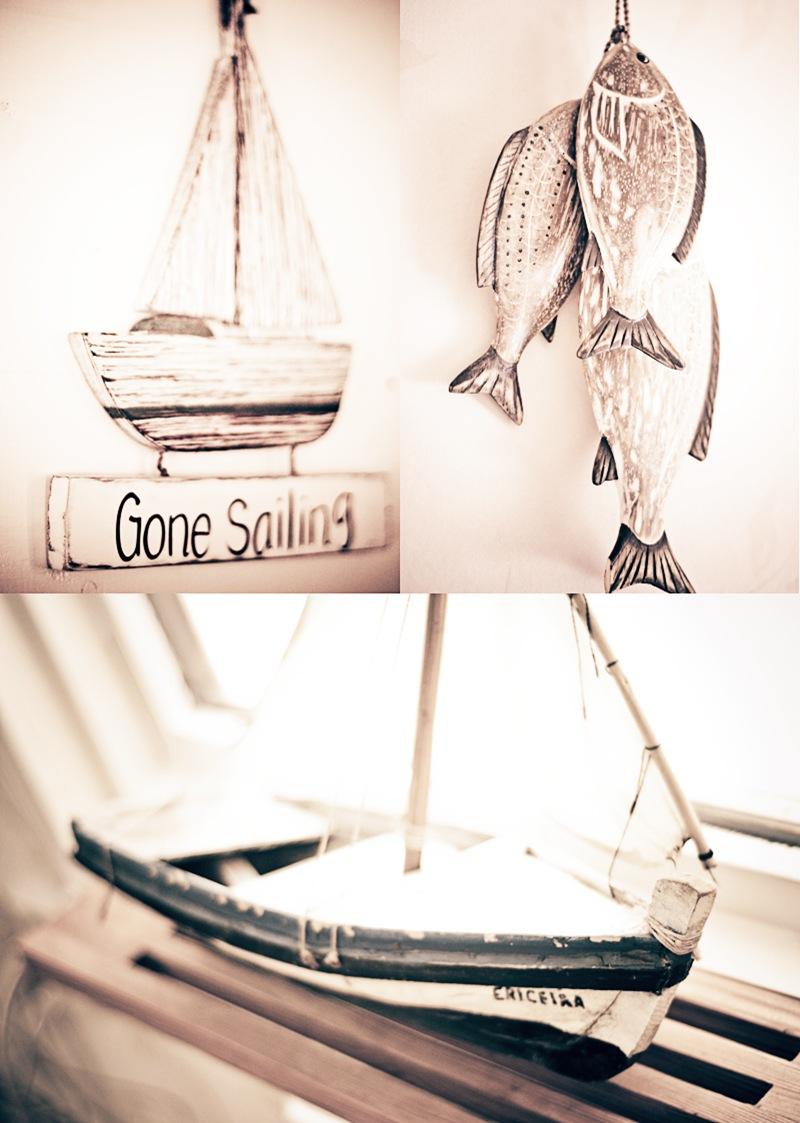 Båtlängtan