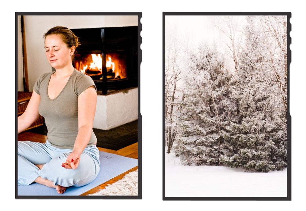 vinter-yoga
